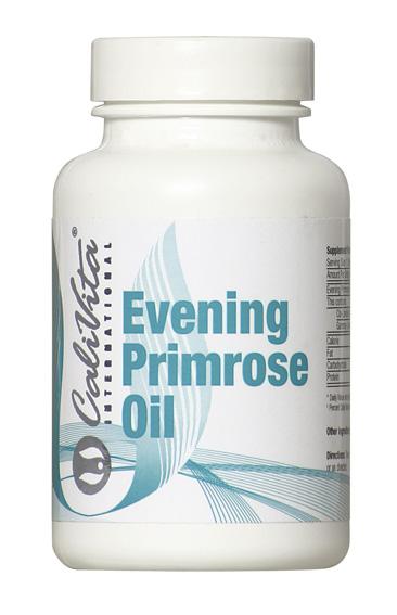 evening primrose oil svenska