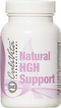 Natural HGH Support