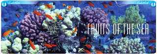 Fruits of the sea